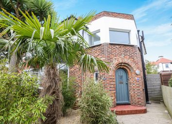Thumbnail 3 bedroom semi-detached house for sale in Old Shoreham Road, Southwick, Brighton