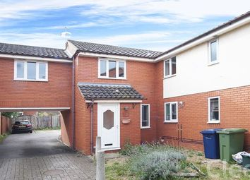 Thumbnail 3 bed terraced house for sale in Middlehay Court, Bishops Cleeve, Cheltenham