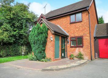 Thumbnail 1 bed maisonette for sale in Peak Close, Armitage, Rugeley