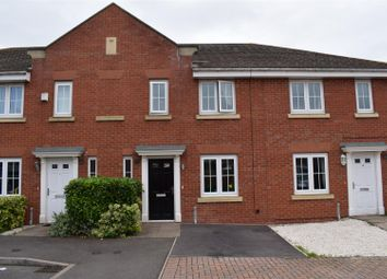 Thumbnail 3 bed property for sale in The Leys, Bedworth