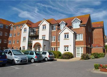 Thumbnail 1 bed flat for sale in Bellview Court, Cranfield Road, Bexhill-On-Sea, East Sussex