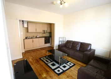 Thumbnail 3 bedroom flat to rent in Stanmore Road, Newcastle Upon Tyne