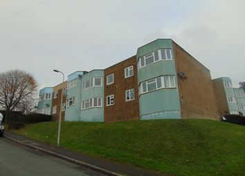 Thumbnail 2 bedroom flat for sale in Sunnyhill, Llanelli
