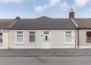 Thumbnail 2 bed terraced house for sale in John Street, Larkhall, South Lanarkshire