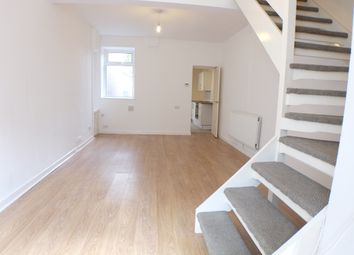 Thumbnail 2 bed terraced house to rent in Sydney Street, Brynhyfryd, Swansea