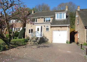 Thumbnail 4 bed detached house for sale in Trapham Road, Maidstone