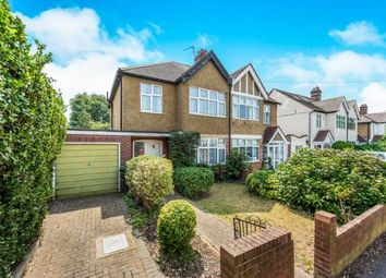 Thumbnail 3 bedroom semi-detached house for sale in Kingston Upon Thames, Surrey, England