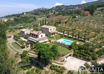 Thumbnail 7 bed villa for sale in Via Santa Chiara, 3, 06081 Assisi Pg, Italy