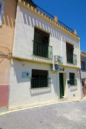 Thumbnail 3 bed country house for sale in Ojos, Ojós, Murcia, Spain