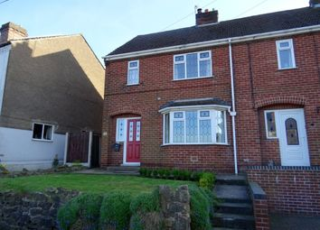 Thumbnail 3 bed end terrace house to rent in Ripley Road, Sawmills, Belper