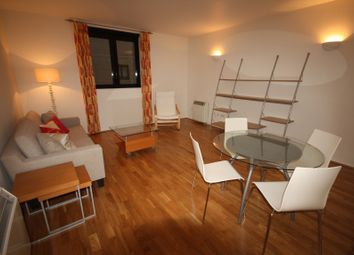 Thumbnail 1 bed flat to rent in Point West, 116 Cromwell Road, London