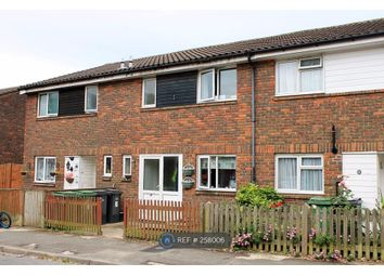 Thumbnail 3 bed terraced house to rent in Northampton Way, St Leonards On Sea