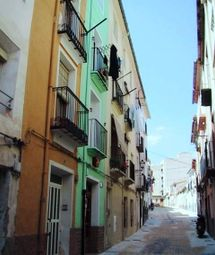 Thumbnail Town house for sale in Jijona/Xixona, Alicante, Spain