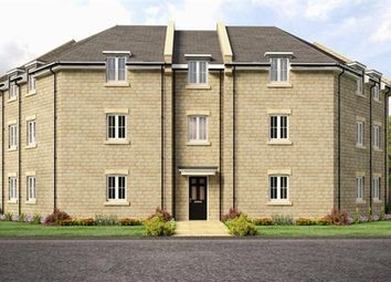 Thumbnail 2 bed flat for sale in Eaton Flat, The Potteries, Lancaster