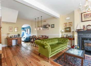 Thumbnail 3 bed terraced house for sale in Pages Walk, London
