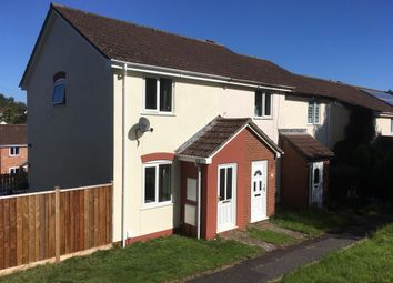 2 bed end terrace house for sale in Webber Close, Ogwell, Newton Abbot TQ12