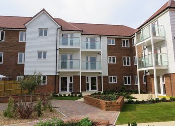 Thumbnail 1 bed flat to rent in Smallhythe Road, Tenterden