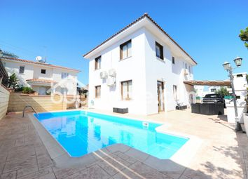 Thumbnail 3 bed detached house for sale in Dhekelia Road, Larnaca, Cyprus