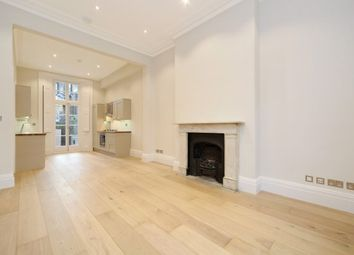 3 bed maisonette to rent in Sharpleshall Street, Primrose Hill NW1