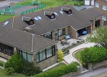 Thumbnail 7 bed detached bungalow for sale in Filey Road, Scarborough
