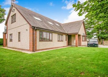 Thumbnail 4 bed detached house for sale in Bwthyn, Caer Glaw, Holyhead Road, Gwalchmai