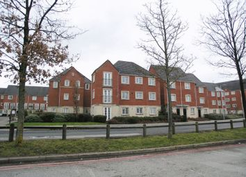 Thumbnail 2 bed flat for sale in Columbus Avenue, Brierley Hill