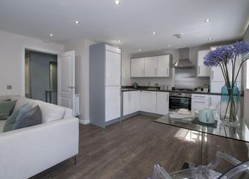 "Thumbnail 2 bed flat for sale in ""Ury Apartment"" at Barn Church Road, Culloden"