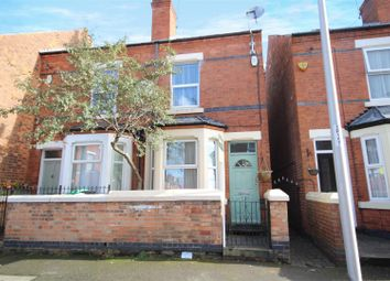 Thumbnail 2 bed semi-detached house for sale in Rosetta Road, Basford, Nottingham