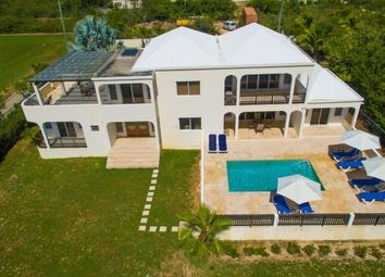 Thumbnail 3 bed villa for sale in Barbados, Anguilla