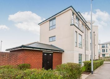 Thumbnail 2 bed flat to rent in Springhead Parkway, Gravesend