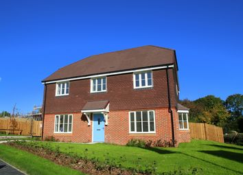 Thumbnail 5 bed detached house for sale in Tenterden Road, Rolvenden, Cranbrook