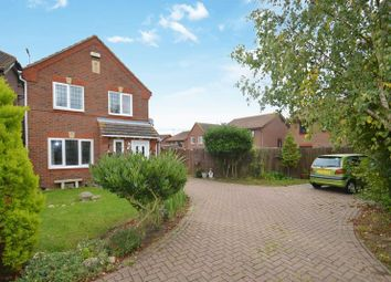 Thumbnail 3 bed detached house for sale in Marr Close, Minster On Sea, Sheerness