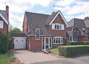 Thumbnail 3 bed detached house for sale in Oakfield Drive, Cofton Hackett