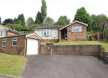 Thumbnail 3 bed detached bungalow for sale in Fairwind, North Street, Leek, Staffordshire