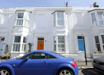 Thumbnail 3 bed terraced house for sale in Great College Street, Brighton