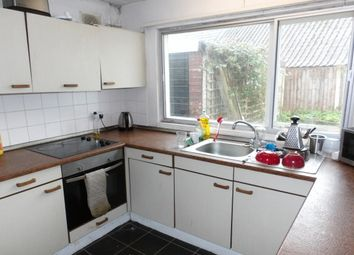 Thumbnail 3 bedroom bungalow to rent in Orston Drive, Wollaton, Nottingham