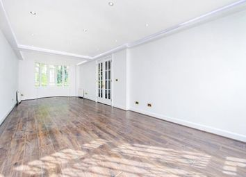 Thumbnail 5 bed property to rent in Hyde Park Square, Hyde Park Estate, London