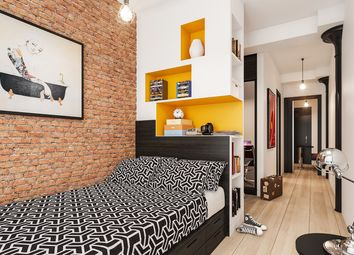 Thumbnail 1 bed flat for sale in Sir Thomas Street, Liverpool