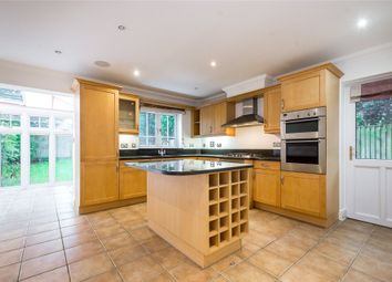 Thumbnail 5 bed detached house for sale in Cavendish Place, Mapesbury, London
