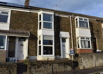 Thumbnail 4 bedroom terraced house for sale in Cromwell Street, Mount Pleasant, Swansea