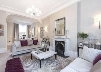 Thumbnail 3 bed flat for sale in 22 Kensington Gardens Square, London