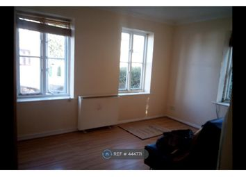 Thumbnail 1 bed flat to rent in Peridot Street, London