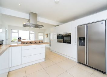 Thumbnail 5 bedroom detached house for sale in Arundel Drive West, Saltdean, Brighton