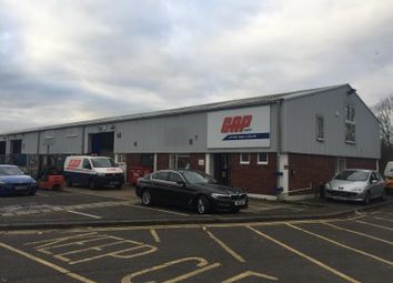 Thumbnail Warehouse to let in 13 & 14, Ashford Industrial Estate, Shield Road, Ashford