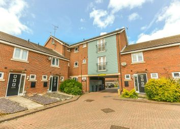 Thumbnail 1 bed flat for sale in Apt 4, 10 Sandwell Park, Hull