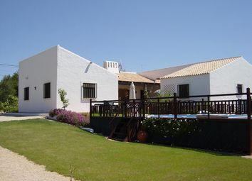 Thumbnail 5 bed villa for sale in Apra, Loulé (São Clemente), Loulé, Central Algarve, Portugal