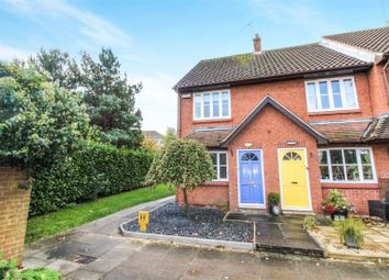 Thumbnail 2 bed end terrace house for sale in St. Marys Lane, Beverley