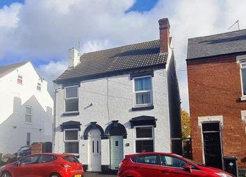Thumbnail 3 bed semi-detached house for sale in Peel Street, Kidderminster