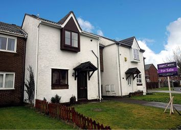 Thumbnail 2 bed semi-detached house for sale in Fernleigh, Leyland