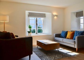 Thumbnail 1 bed flat to rent in 6 Commercial Wharf, The Shore, Edinburgh